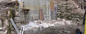 Bauwerksanierung
