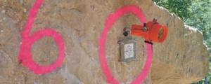 Felsvermessungen