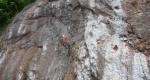 Steinschlagschutznetze