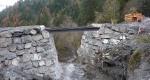 Brücke Teufrunse