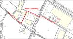 Übersicht Linienführung neue Gasleitung